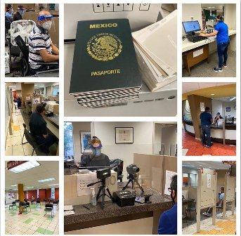 Activan mecanismos de protección consular por presuntas irregularidades en centros de detención en EU