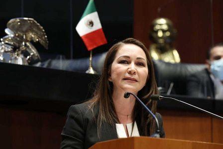 Gloria Elizabeth Núñez Sánchez