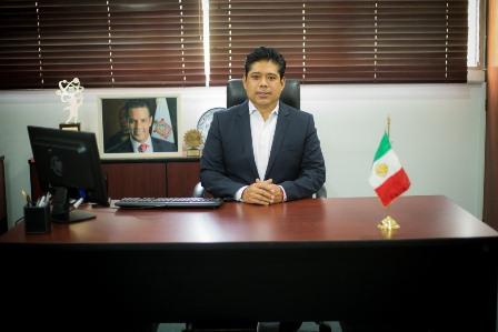 Gustavo Marín Antonio