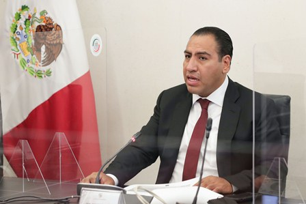 Óscar Eduardo Ramírez Aguilar