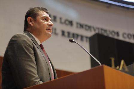 Escucha Comisión de Hacienda puntos de vista de sectores sociales sobre extinción de fideicomisos