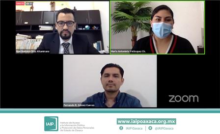 Impone IAIPO medidas de apremio a ayuntamientos de Huamelula y Tequisistlán, Oaxaca