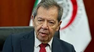 Muñoz Ledo desconoce el triunfo de Mario Delgado; llama a la militancia a la decisión final