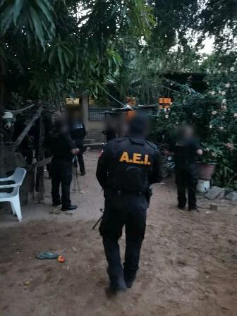 Llevan ante Juzgado a probable responsable de homicidio de integrante del FPR
