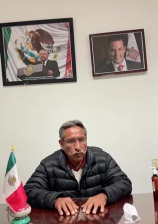 Francisco Ulberto Martínez Santiago