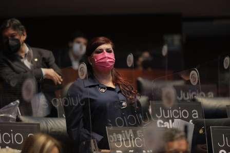 María Soledad Luévano Cantú