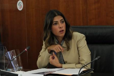 Proponen ampliar requisitos para ser titular de la Comisión Nacional de Derechos Humanos