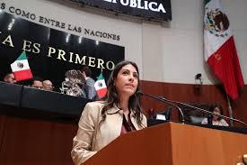 Sylvana Beltrones Sánchez