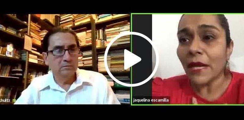 Alienta defensa de los derechos de la mujer condena del TEEO AL EDIL DE OAXACA, OSWALDO GARCÍA JARQUÍN
