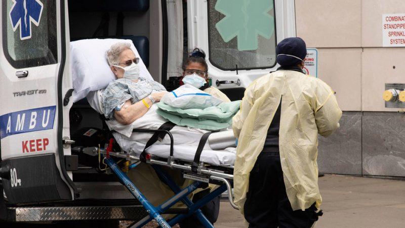 UN MILLÓN DE MUERTES POR COVID-19 EN EL CONTINENTE AMERICANO: LA OPS PIDE REFORZAR LAS MEDIDAS DE SALUD PÚBLICA