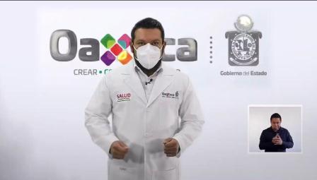 Tras las fiestas decembrinas, incrementan contagios de Covid-19 en Oaxaca