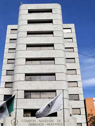 Deben autoridades de Puebla investigar feminicidios con perspectiva de género: CNDH