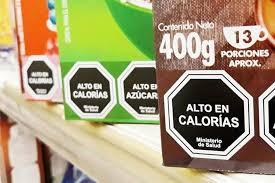 Sugiere Cofepris al Senado reforma para mejorar el etiquetado frontal nutrimental