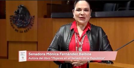 Mónica Fernández Balboa