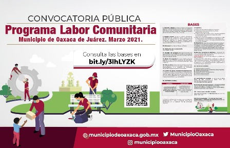 """""""Labor Comunitaria"""""""