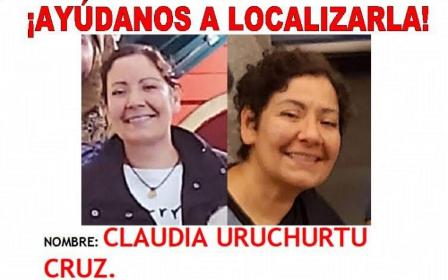 Claudia Uruchurtu Cruz
