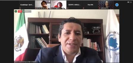 Registradas 273 agresiones contra periodistas entre 2015 y 2021 en Oaxaca: Rodríguez Alamilla