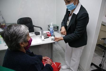Intensificó IMSS acciones preventivas