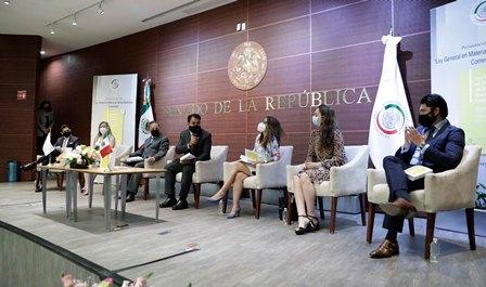 """""""Ley General en Materia de Delitos Electorales. Comentada"""""""
