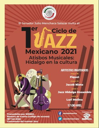 Atisbos musicales: Hidalgo en la Cultura