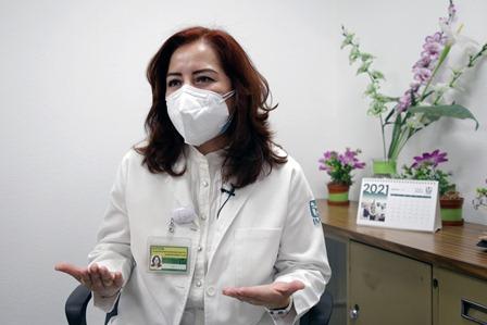 Roxana Katya Avelino Solís