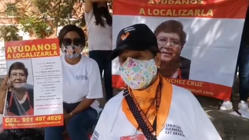 10 de mayo Día de las Madres en Oaxaca y México, nada que celebrar por desaparecidos