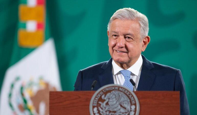 SIGUE ABIERTO EXPEDIENTE POR DAÑOS EN RÍOS SONORA Y BACANUCHI, DIO A CONOCER EL PRESIDENTE DE MÉXICO ANDRÉS MANUEL LÓPEZ OBRADOR EL MIÉRCOLES -19 DE MAYO 2021-