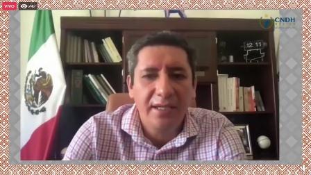 Llama Defensoría de Oaxaca a la civilidad política, ante la jornada electoral