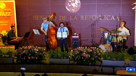 Jazz Mexicano