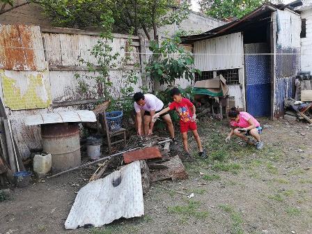 Refuerzan acciones contra dengue, zika y chikungunya en Oaxaca