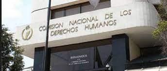 """Da CNDH seguimiento al caso de las y los estudiantes de la Escuela Normal """"Mactzumatzá"""", en Chiapas"""