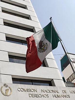 Condena CNDH violencia ejercida contra persona por su orientación sexual y condición de salud en Cancún