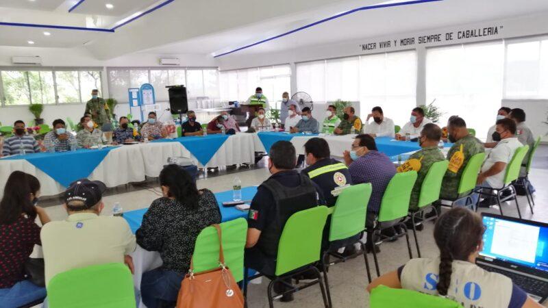 Consejo Regional de Protección Civil