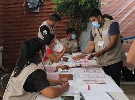 Integrarán 14 mujeres y 11 hombres el Congreso local por Mayoría Relativa en Oaxaca