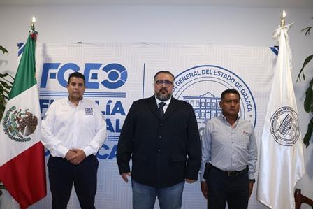 Francisco Joel Ginez Morales