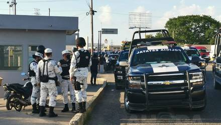 Presentan ante Juzgado a probable secuestrador detenido en flagrancia en San Pablo Etla