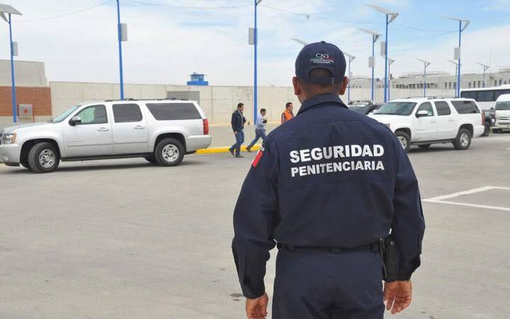 Emite medidas cautelares la CNDH por motín en penal de Durango