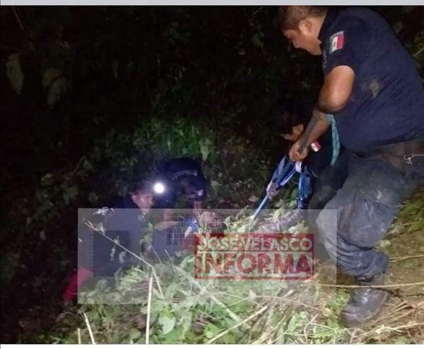 Pierde la vida en fatal accidente José Díaz López, síndico municipal de Pluma Hidalgo