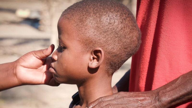 Niños con VIH, protestas de mujeres en América Latina, Tigray