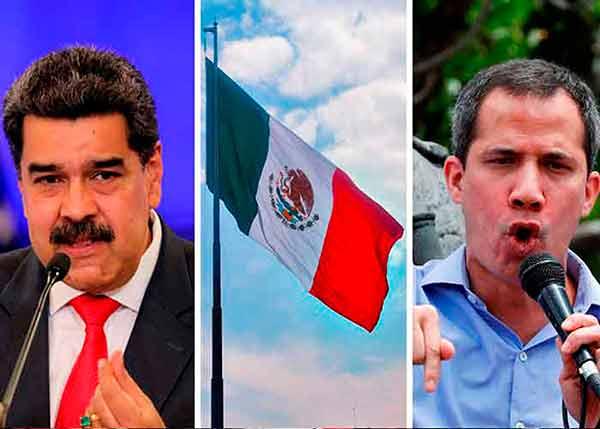 GOBIERNO Y OPOSICIÓN DE VENEZUELA PODRÍAN LOGRAR DIÁLOGO FRUCTÍFERO Y ACUERDOS TRASCENDENTALES