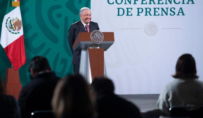 Conferencia de prensa matutina del presidente Andrés Manuel López Obrador. Palacio Nacional. Miércoles 8 de septiembre 2021. Versión estenográfica