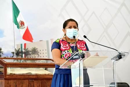 Garantiza Congreso de Oaxaca derecho a la autoadscripción étnica de la población