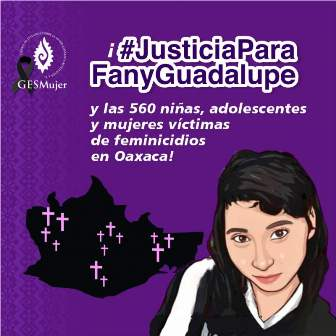 Feminicidio de Fanny Guadalupe, una suma de negligencias