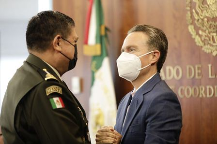 Manuel Velasco Coello