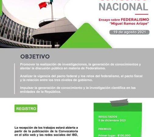 Ensayo sobre Federalismo