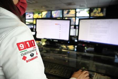 Exhorta Secretaría de Seguridad Pública de Oaxaca a utilizar responsablemente números de emergencias