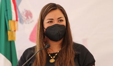 Garantiza Congreso de Oaxaca indemnización por errores del Poder Judicial