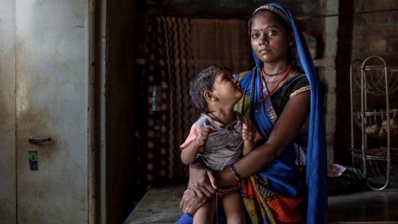 La pobreza multidimensional es un problema más étnico que geográfico