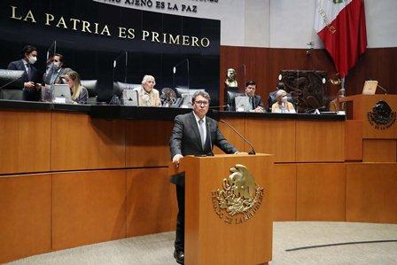 Ricardo Monreal Ávila