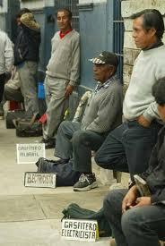 Desempleados en Oaxaca